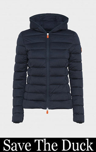 Down Jackets Save The Duck 2018 2019 Women's 27