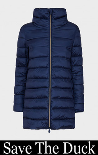 Down Jackets Save The Duck 2018 2019 Women's 28