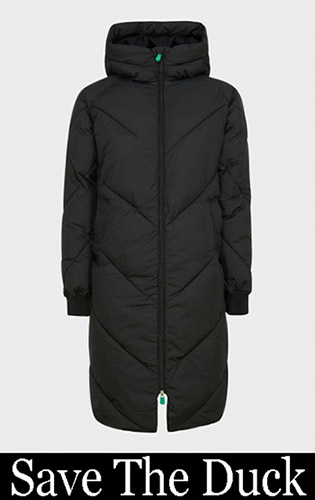 Down Jackets Save The Duck 2018 2019 Women's 29
