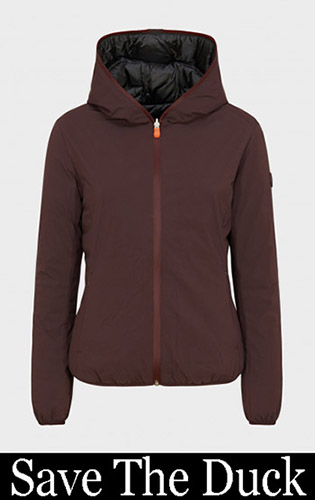 Down Jackets Save The Duck 2018 2019 Women's 3