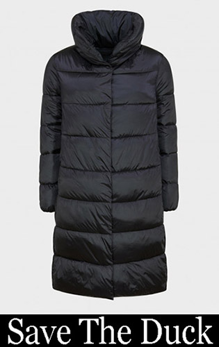Down Jackets Save The Duck 2018 2019 Women's 30