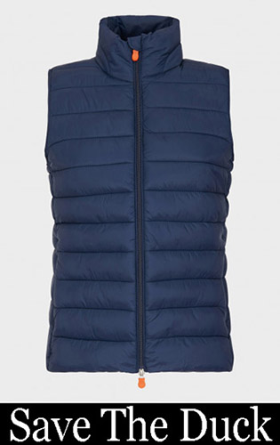 Down Jackets Save The Duck 2018 2019 Women's 31