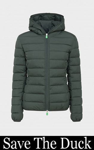 Down Jackets Save The Duck 2018 2019 Women's 32