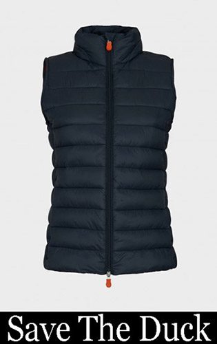 Down Jackets Save The Duck 2018 2019 Women's 34