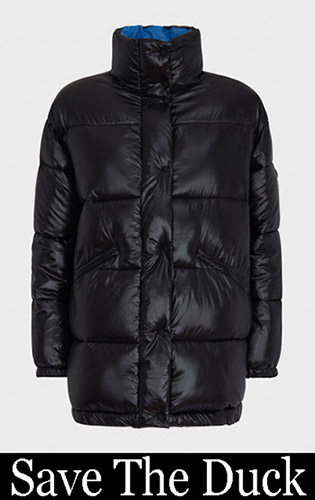 Down Jackets Save The Duck 2018 2019 Women's 35