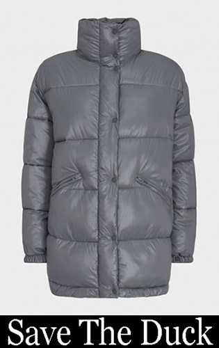 Down Jackets Save The Duck 2018 2019 Women's 38