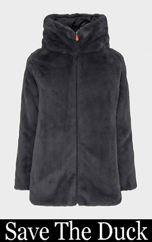 Down Jackets Save The Duck 2018 2019 Women's 4