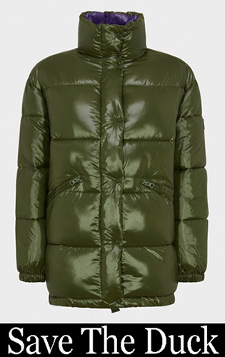 Down Jackets Save The Duck 2018 2019 Women's 40