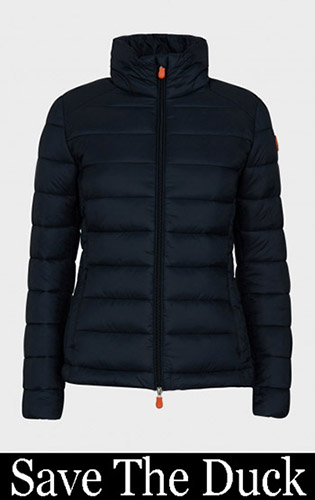 Down Jackets Save The Duck 2018 2019 Women's 41