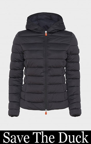 Down Jackets Save The Duck 2018 2019 Women's 42