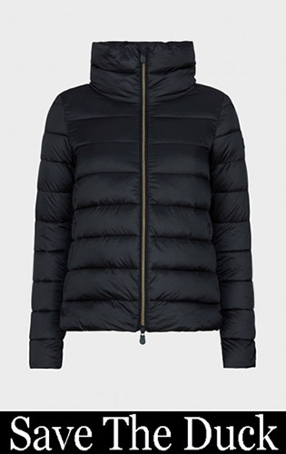 Down Jackets Save The Duck 2018 2019 Women's 43