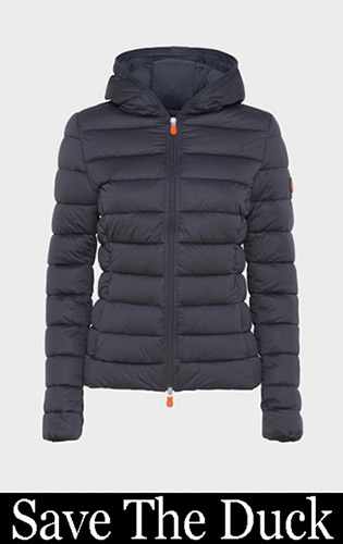 Down Jackets Save The Duck 2018 2019 Women's 44