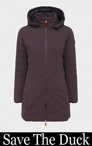 Down Jackets Save The Duck 2018 2019 Women's 47