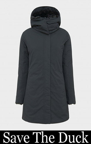 Down Jackets Save The Duck 2018 2019 Women's 48