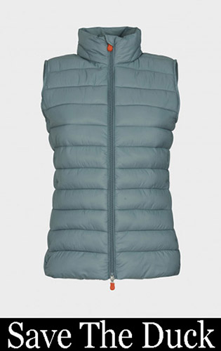 Down Jackets Save The Duck 2018 2019 Women's 5