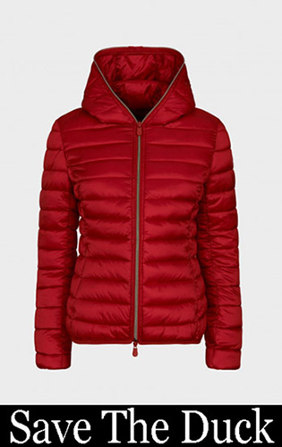 Down Jackets Save The Duck 2018 2019 Women's 50