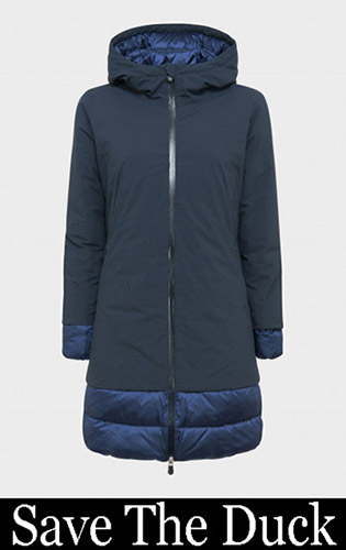 Down Jackets Save The Duck 2018 2019 Women's 51