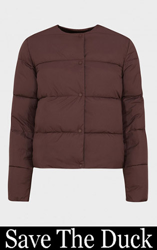 Down Jackets Save The Duck 2018 2019 Women's 52