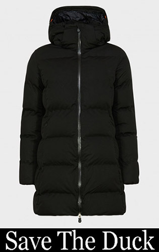 Down Jackets Save The Duck 2018 2019 Women's 56