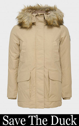 Down Jackets Save The Duck 2018 2019 Women's 57