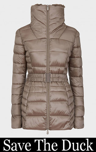 Down Jackets Save The Duck 2018 2019 Women's 60