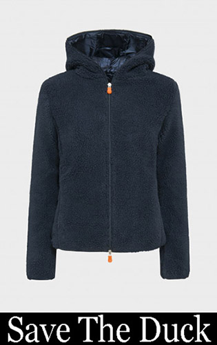Down Jackets Save The Duck 2018 2019 Women's 61