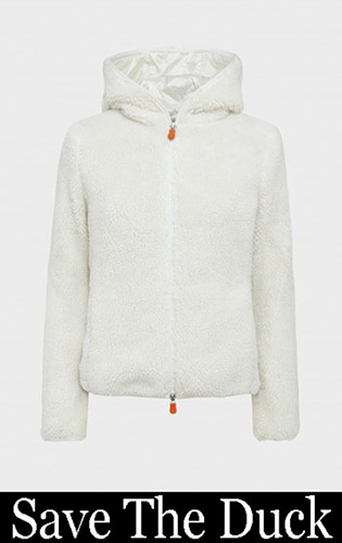Down Jackets Save The Duck 2018 2019 Women's 62