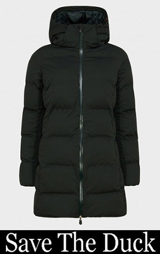 Down Jackets Save The Duck 2018 2019 Women's 64