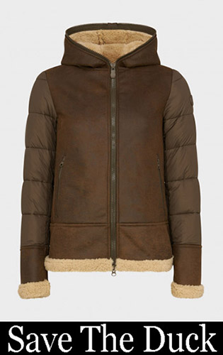Down Jackets Save The Duck 2018 2019 Women's 7