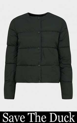 Down Jackets Save The Duck 2018 2019 Women's 8