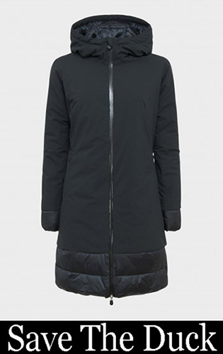 Down Jackets Save The Duck 2018 2019 Women's 9