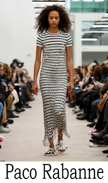 Fashion Trends Paco Rabanne Fall Winter Women's 2