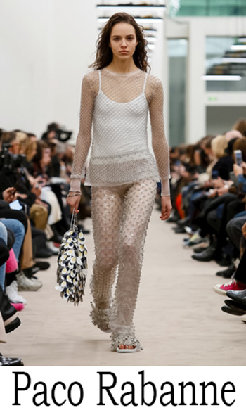 Fashion Trends Paco Rabanne Fall Winter Women's 4