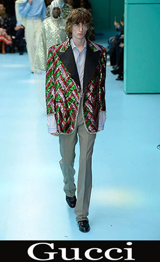 Gucci Fall Winter 2018 2019 Mens 12