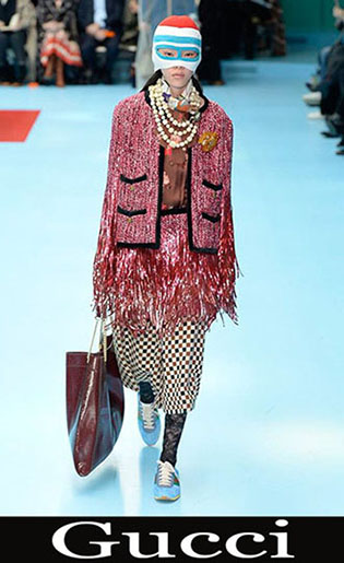 Gucci Fall Winter 2018 2019 Womens 1
