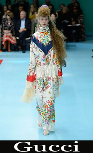 Gucci Fall Winter 2018 2019 Womens 12