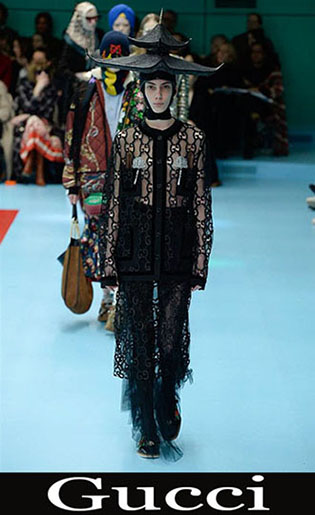 Gucci Fall Winter 2018 2019 Womens 16