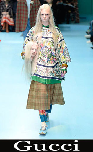 Gucci Fall Winter 2018 2019 Womens 2