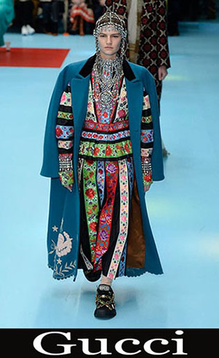 Gucci Fall Winter 2018 2019 Womens 22