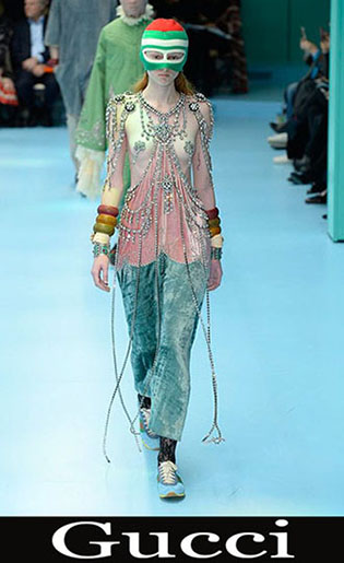 Gucci Fall Winter 2018 2019 Womens 24