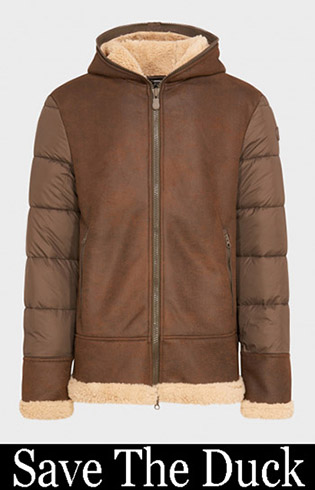 Jackets Save The Duck 2018 2019 Men's New Arrivals 1
