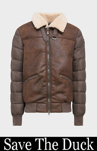 Jackets Save The Duck 2018 2019 Men's New Arrivals 11