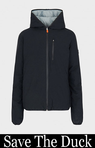 Jackets Save The Duck 2018 2019 Men's New Arrivals 13