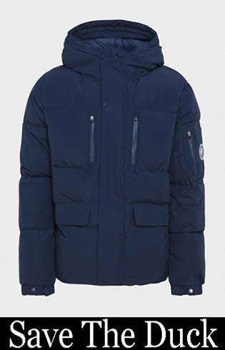 Jackets Save The Duck 2018 2019 Men's New Arrivals 16