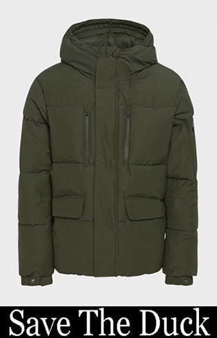 Jackets Save The Duck 2018 2019 Men's New Arrivals 17