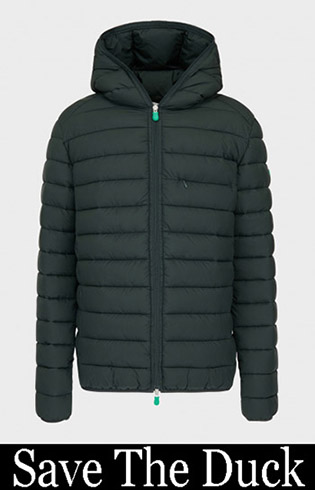 Jackets Save The Duck 2018 2019 Men's New Arrivals 20