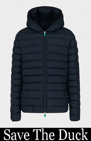 Jackets Save The Duck 2018 2019 Men's New Arrivals 23