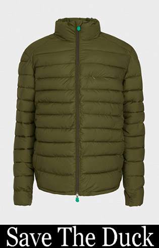 Jackets Save The Duck 2018 2019 Men's New Arrivals 27