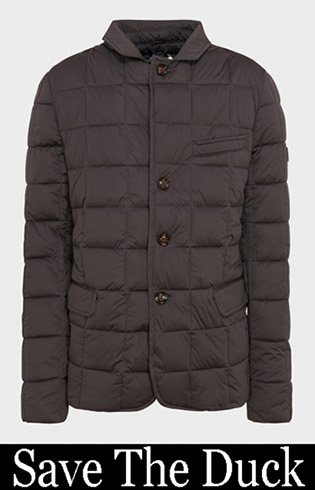 Jackets Save The Duck 2018 2019 Men's New Arrivals 29