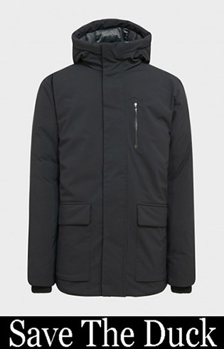 Jackets Save The Duck 2018 2019 Men's New Arrivals 30